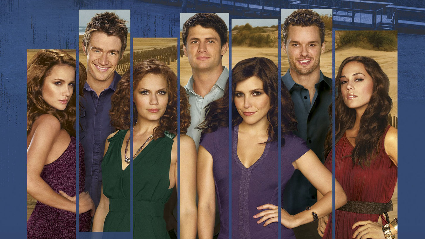 watch one tree hill season 9 online cucirca