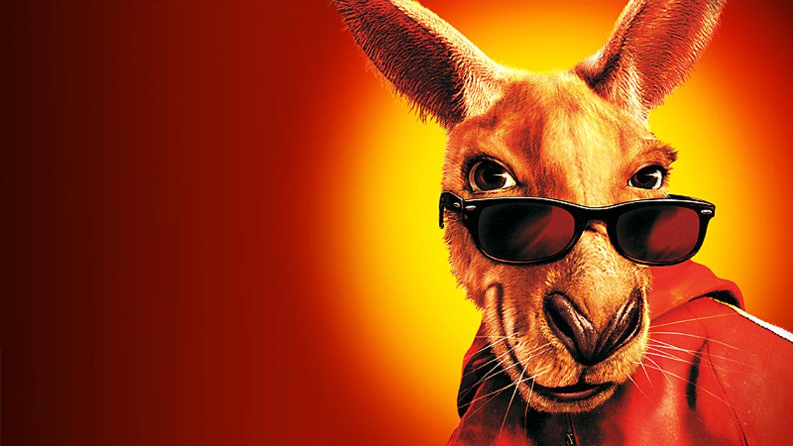 смотреть кенгуру джекпот мультфильм
