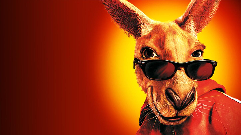 онлайн фильм кенгуру джекпот