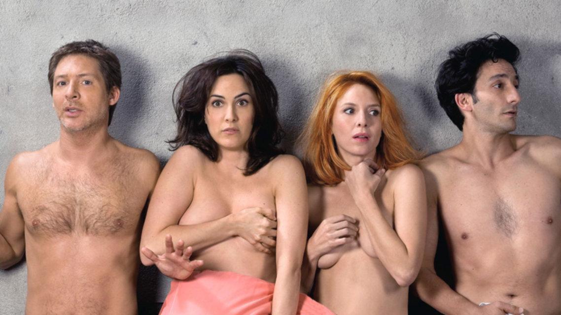 секс свингерских пар смотреть онлайн - 1